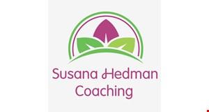 Susana Hedman's Coaching logo
