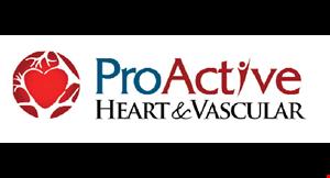 Proactive Heart & Vascular logo