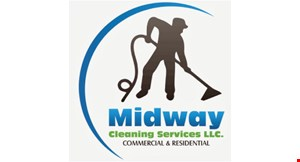 Midway Cleaning Services logo