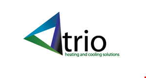 Trio Heating and Cooling Solutions logo