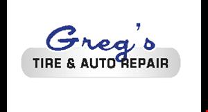 Greg's Sunoco logo