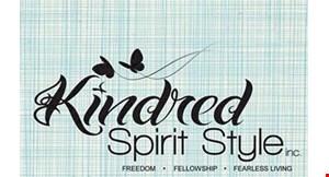 Kindred Spirit Style logo