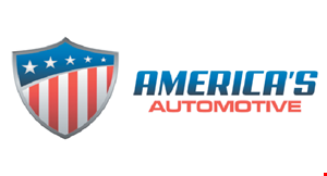 America's Automotive logo