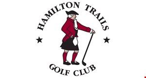 Hamilton Trails Golf Club logo