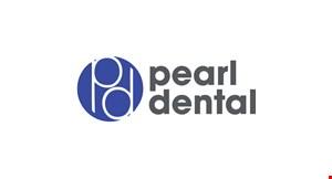 Pearl Dental logo