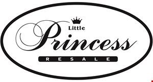 Little Princess  Resale logo