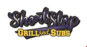 Short Stop Grill and Subs logo
