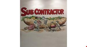 Sub Contractor logo