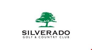 Silverado Golf & Country Club logo