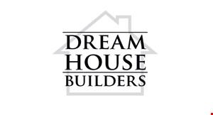 Dream House Builders logo