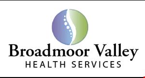 Broadmoor Valley Health Services logo