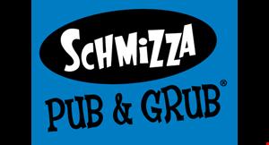 Pizza Scmizza logo
