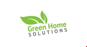 Green Home Solutions of Chicago logo