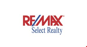 Remax Select Realty logo