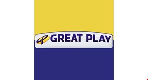Great Play logo