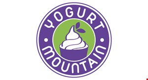 Yogurt Mountain logo