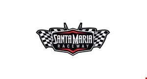 Santa Maria Raceway logo