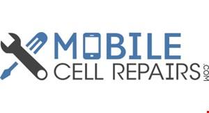 Mobile Cell Repairs logo