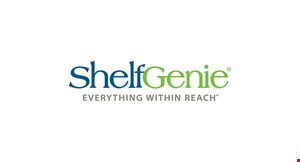 Shelf Genie of Oakland Macomb logo