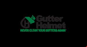 GUTTER HELMET - WORTHINGTON logo