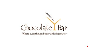 The Chocolate Bar logo