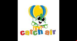 Catch Air logo