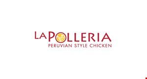 La Polleria logo