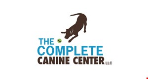 The Complete Canine Center, LLC logo
