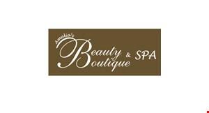 Beauty Boutique & Spa logo