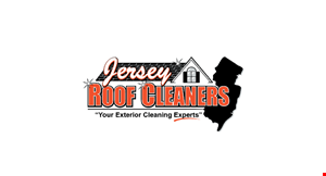 Jersey Roof Cleaners logo