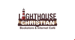 Lighthouse Christian  Bookstore logo