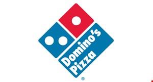 Dominos Pizza Trussville logo