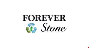 Forever Stone logo