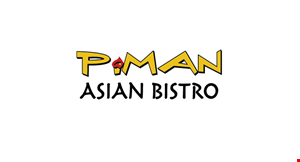 Piman Asian Bistro logo