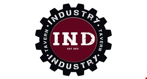 Industry Tavern logo