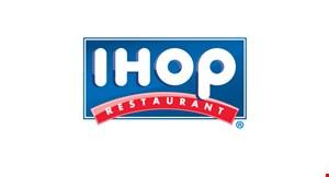 IHOP 4695 logo
