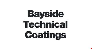 Bayside  Technical Coatings logo