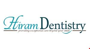 Hiram Denistry logo