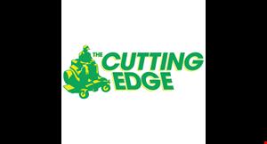The Cutting Edge logo