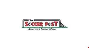 Soccer Post logo