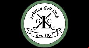 Lehman Golf Club logo