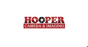 Hooper Camera & Imaging logo