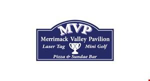Merrimack Valley Pavilion logo