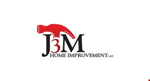 J3m  Home Improvement logo