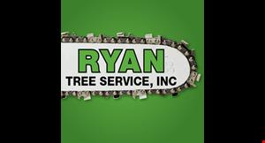 Ryan Tree Service logo