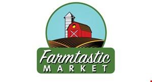 Farmtastic Market logo
