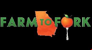 Farm to Fork Restaurants LLC logo