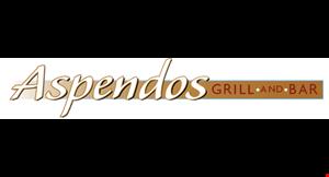 Aspendos Grill & Bar logo