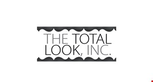 The Total Look, Inc. logo