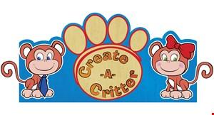 Create a Critter logo